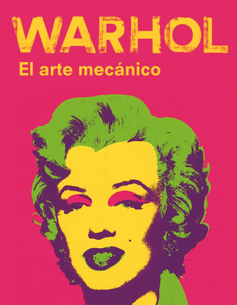 Marilyn Print. 1967. Silkscreen on paper. Collection of the Andy Warhol Museum, Pittsburgh © 2017, The Andy Warhol Foundation for the Visual Arts, Inc. / VEGAP