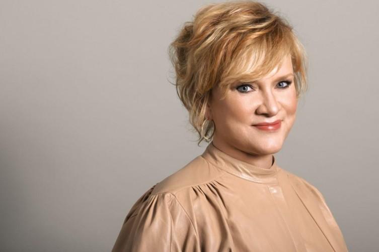 Arbonne CEO Kay Zanotti