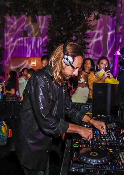 DJ Bob Sinclair