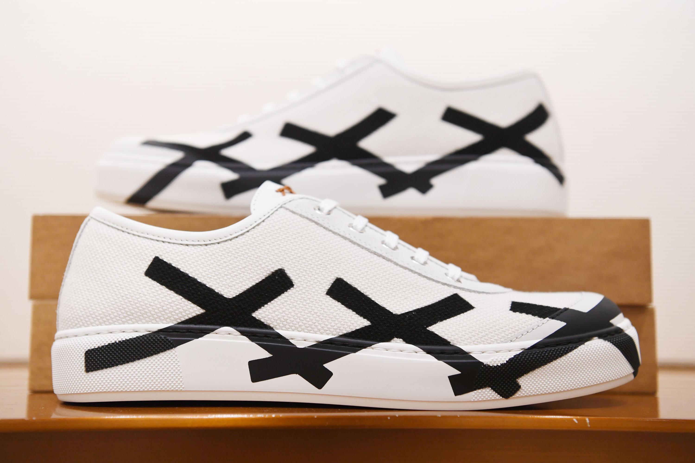 Zegna Sneakers