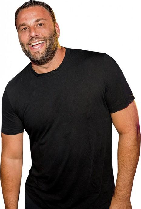 David Grutman headshot 2018