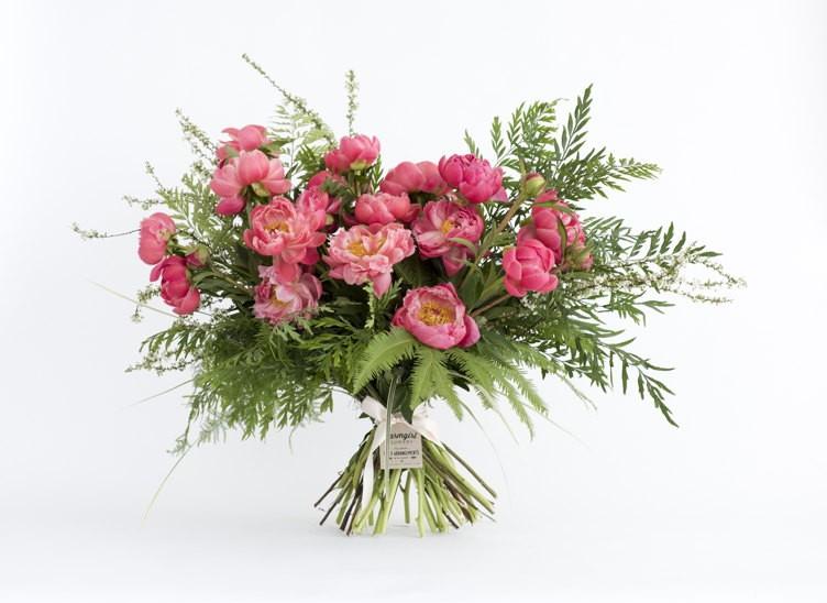 Farmgirl Flowers peonies