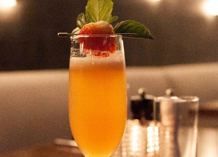 Finish Line Cocktail
