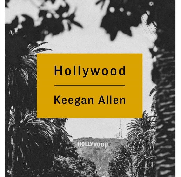 Hollywood by Keegan Allen