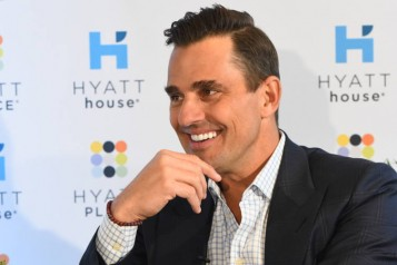Hyatt Place and Hyatt House Business Traveler Survey with Bill Rancic