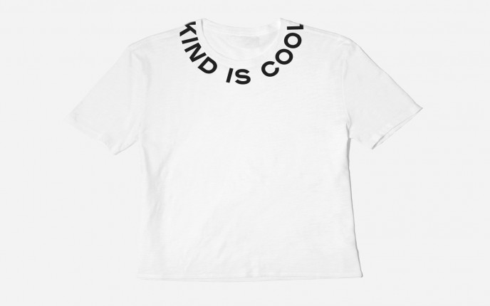 KIND IS COOL_front