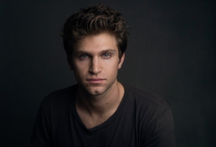 """Pretty Little Liars"" Star Keegan Allen Reveals The Grittier Side Of Hollywood In Personal New Photo Book"