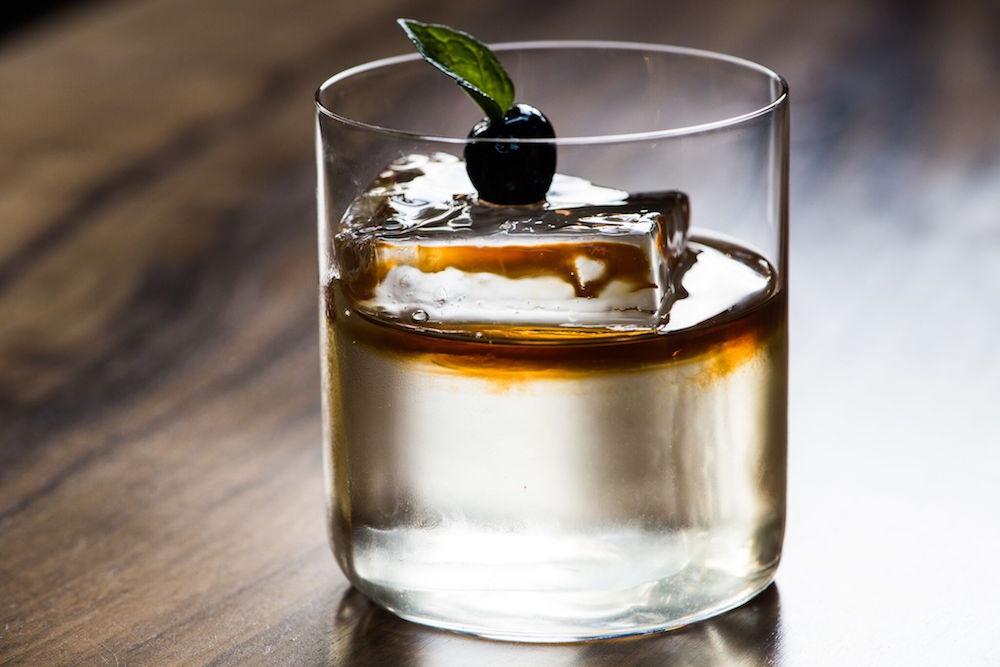 The Mai O Mai cocktail