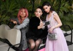 Margaret Zhang, Madison Beer, Amanda Steele