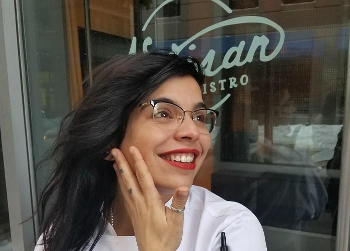 Micole Rivera Suarez