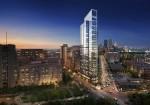 A Look Inside Pierce Boston's New Luxury Residential Skyscraper in Fenway