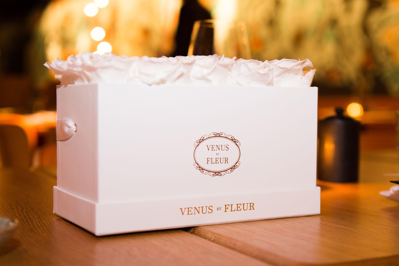 Venus Et Fleur Florals