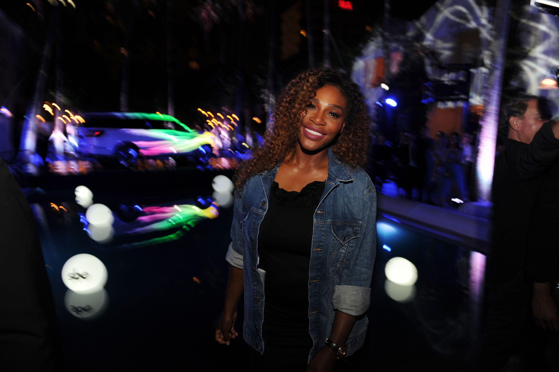 Serena Williams18