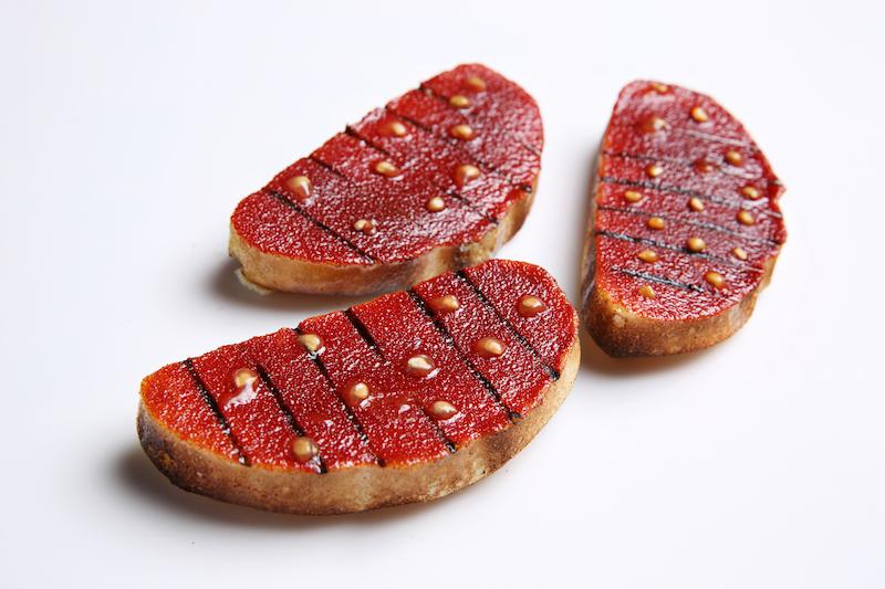 Somni-Pa amb tomaquet - tomato bread
