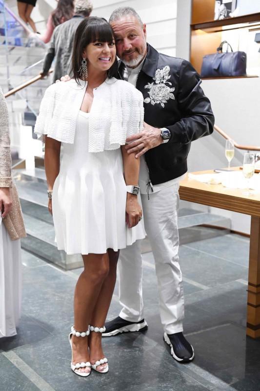 Susie & Richard Charlton1