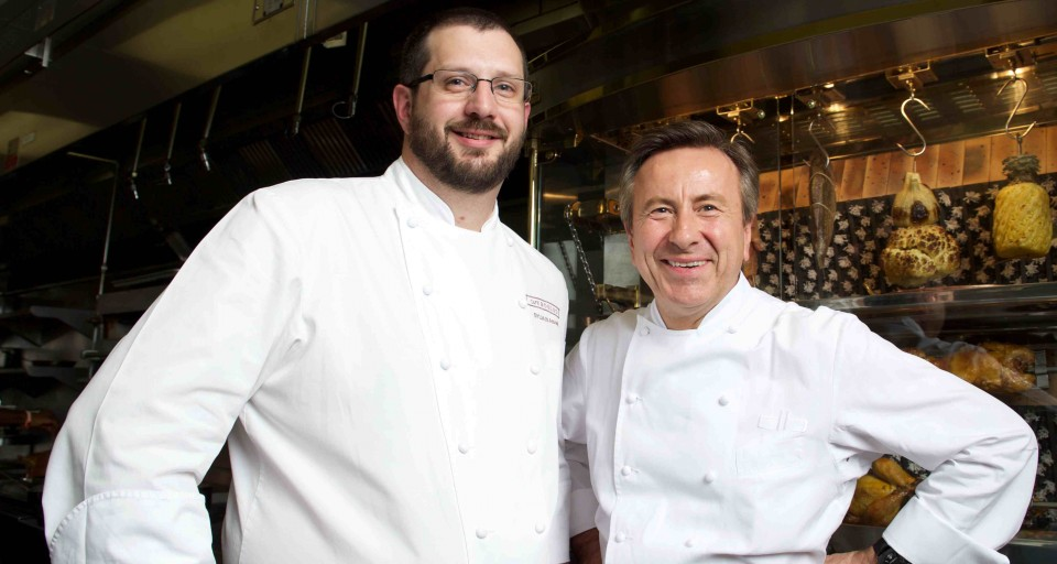 Daniel Boulud Shares Why Canada Is Evolving As A Culinary Hot Spot