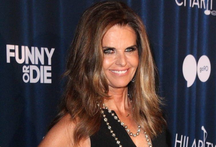 Aging Gracefully Has New Meaning: Maria Shriver Shares 7 Ways To Thrive With Age