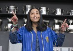 Ayesha Curry's Wine, Domaine Curry, Hits The Market