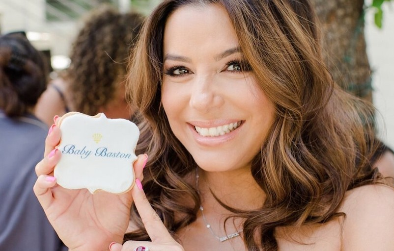 Inside Eva Longoria's Star-Studded Baby Shower With Amazon Baby Registry