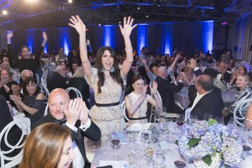 Meals on Wheels San Francisco 31st Annual Star Chefs and Vintners Gala 2018
