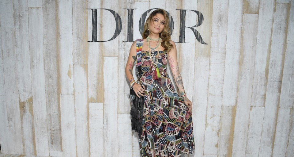 Dior Cruise '19 Fashion Show In Chantilly Fuses French Roots With Mexican Tradition, Featuring Live Female Horse Riders