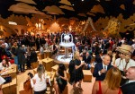 Hermès Hosts Cardboard Party In Honor Of New Boutique