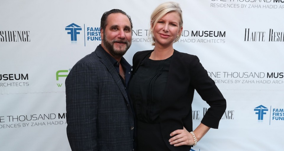 Haute Residence Hosts Intimate Cocktail And Dinner With One Thousand Museum, FlexWheels & Family First Funding At Skorpios Miami