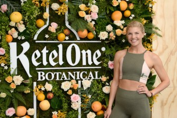 Launch of Ketel One Botanical, A New First-of-Its-Kind Spirit in New York City, on May 16, 2018.