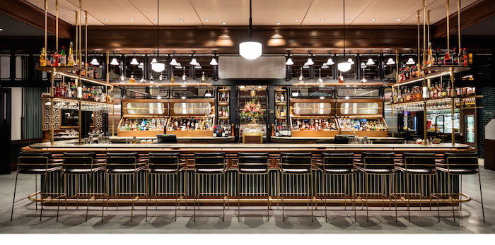 Angeline Bar