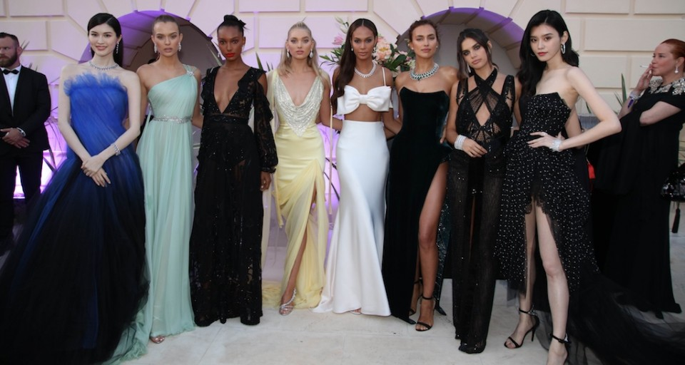 Inside Chopard's Secret Celebrity Party At Cannes Film Festival