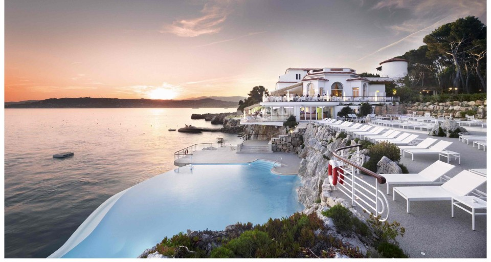 How To Experience The Fabulous French Riviera In Haute Style