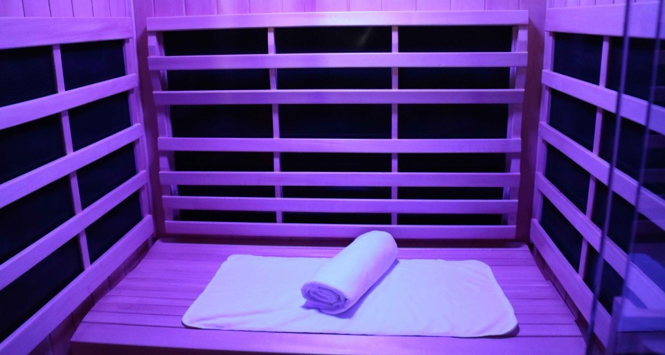 MELT Heats Up Miami As The City's First Full Spectrum Infrared Sauna