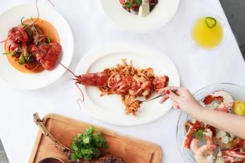 Lobster Bar & Sea Grille