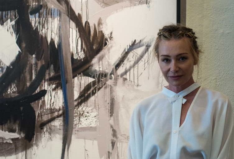 Portia de Rossi On Becoming The CEO Of Her Newly Launched Art Company, General Public