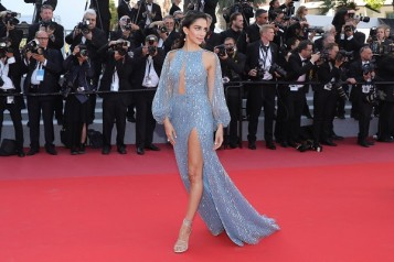"""Capharnaum"" Red Carpet Arrivals – The 71st Annual Cannes Film Festival"