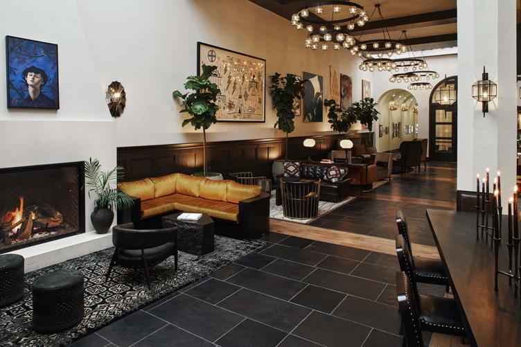 Best New Hotels In LA 45