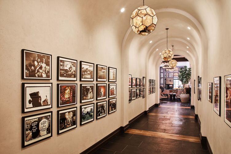 Best New Hotels In LA 44