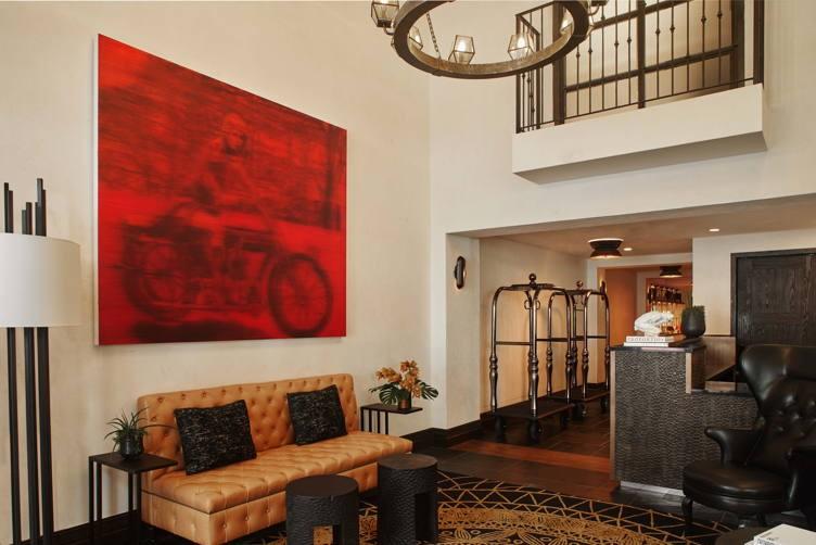 Best New Hotels In LA 42