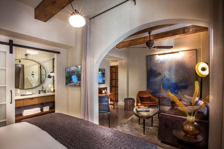 Best New Hotels In LA 41