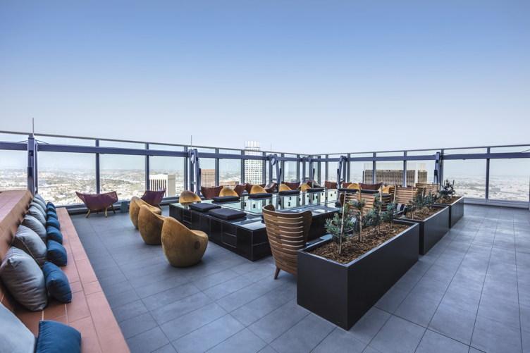 Best New Hotels In LA 33