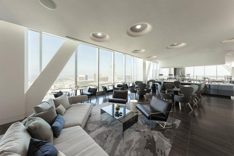 Best New Hotels In LA 32