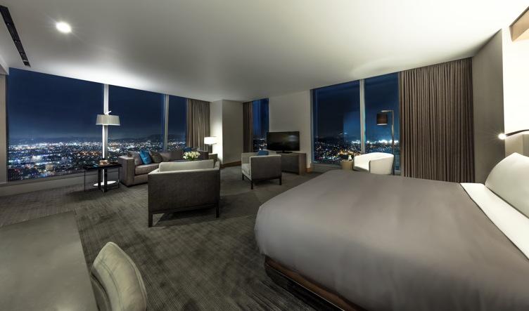 Best New Hotels In LA 30
