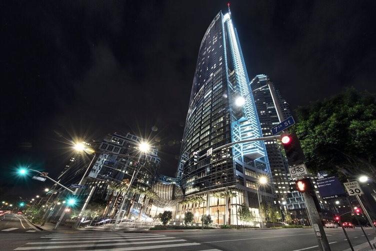 Best New Hotels In LA 29