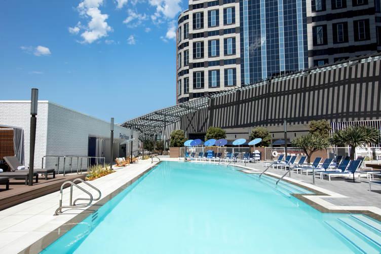 Best New Hotels In LA 27