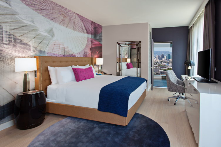 Best New Hotels In LA 35