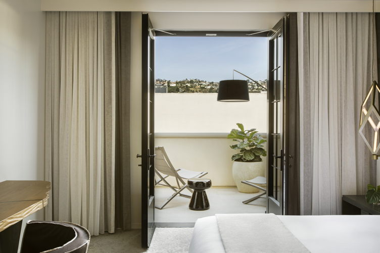 Best New Hotels In LA 24