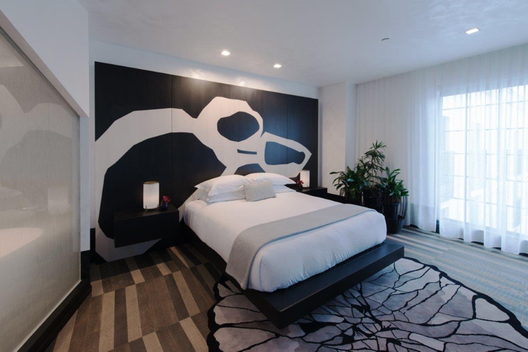 Best New Hotels In LA 22