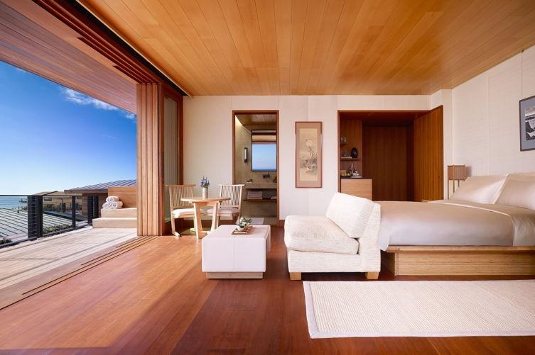 Best New Hotels In LA 3