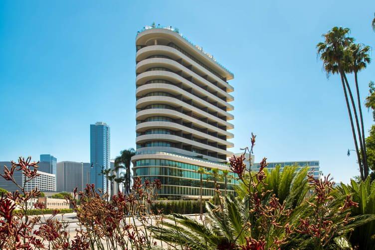 Best New Hotels In LA 17