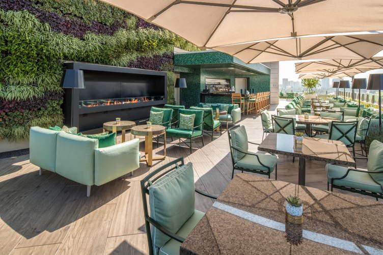 Best New Hotels In LA 16